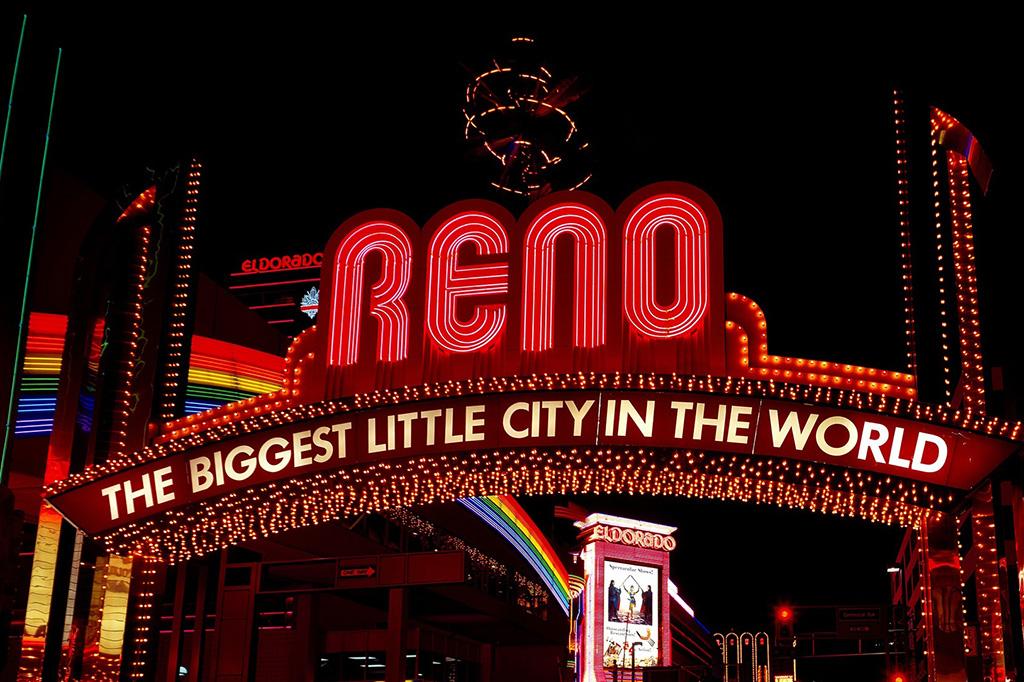 DMGN Reno, NV