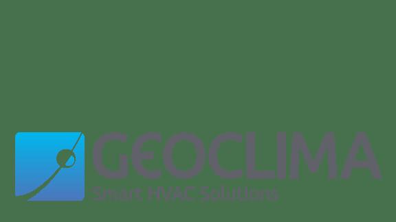 Geoclima equipment logo