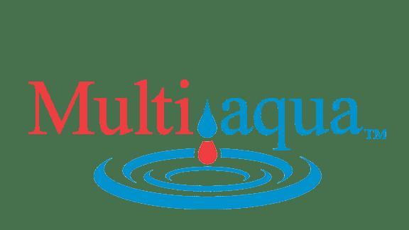 Multi Aqua logo
