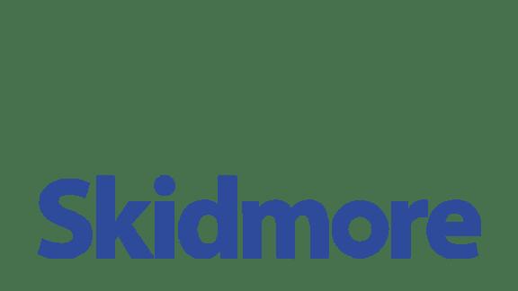 Skidmore MFG logo