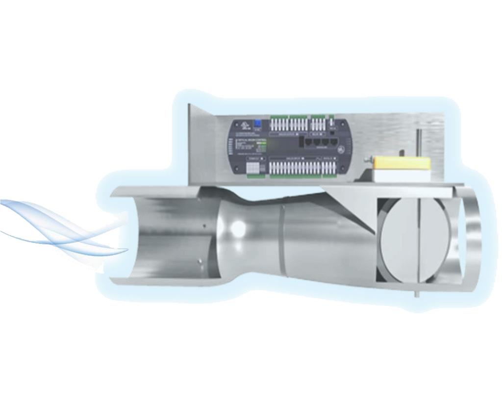 CRC measurement equipment